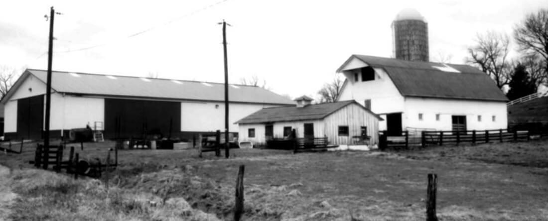 Blythewood Farms old photo